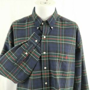 Ralph Lauren Large Big Shirt Large Button Down
